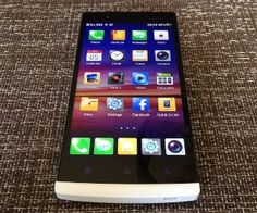 Oppo Find 5,one of the best devices out there.Incredible dev support from the OPPO team.