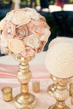 Quince Decorations Ideas (15)