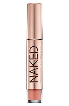 U/D Ultra Nourishing Lip Gloss color walk of shame ** Visit the image link more details. (This is an affiliate link) #LipGlosses