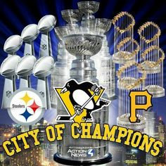 Pittsburgh, City of Champions University Of Pittsburgh, Pittsburgh Sports, Pittsburgh Pirates, Pittsburgh Penguins, Pittsburgh City, Wvu Sports, Pittsburgh Steelers Football, Sports Teams, Steelers Meme