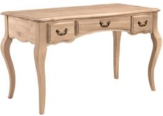Country French Computer/Writing Desk