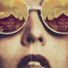 + shades +