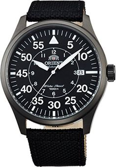 Orient-FER2A006B-Mens-Flight-Collection-Fabric-Band-Pilot-Automatic-Watch