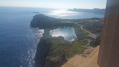 St Paul's Bay In Rhodes Greece
