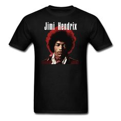 Jimi Hendrix Rock Legend Man T Shirt Men Women Guitar O Neck Cotton T-shirt Tees Funny Brand Punk Short Sleeve Casual Shirts. Yesterday's price: US $23.99 (19.76 EUR). Today's price: US $16.79 (13.90 EUR). Discount: 30%.