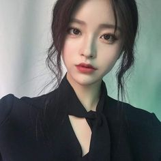Image about girl in ulzzang by Tropical_a on We Heart It Pretty Asian, Beautiful Asian Girls, Beautiful People, Ulzzang Korean Girl, Ulzzang Couple, Korean Beauty, Asian Beauty, Bora Lim, Uzzlang Girl