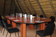 Modikgweng Lodge Conference Venue in Rustenburg, North West Province
