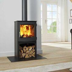 Dik Geurts Ivar 5 Store. #Kampen #Fireplace #Fireplaces #Interieur