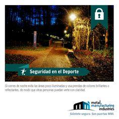 Por tu #seguridad, si al transitar por la calle te das cuenta de que alguien te sigue busca rutas alternas a tu destino.