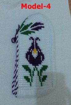Tunus İşi Bayan Patik Modelleri http://www.canimanne.com/tunus-isi-bayan-patik-modelleri.html  Check more at http://www.canimanne.com/tunus-isi-bayan-patik-modelleri.html