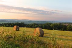 Up on the Mountain... view of Cape Blomidon, NS | Flickr - Photo Sharing!
