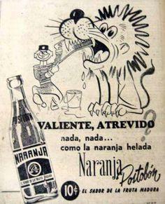 Naranja postobon 1955 Vintage Posters, Advertising, Memories, Logos, Armenia, Star, Retro Ads, New Pins, Vintage Branding