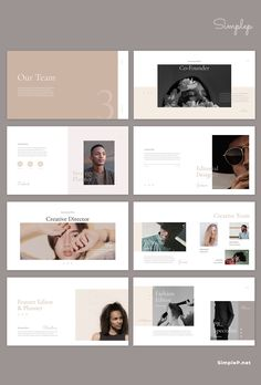 ✨Neutral✨ PowerPoint Template is a gorgeous presentation to show your project & ideas. ✨Neutral✨ PowerPoint Template is a gorgeous presentation to show your project & ideas. Design Ppt, Keynote Design, Brochure Design, Book Design, Album Design, Design Posters, Design Presentation, Portfolio Presentation, Business Powerpoint Presentation