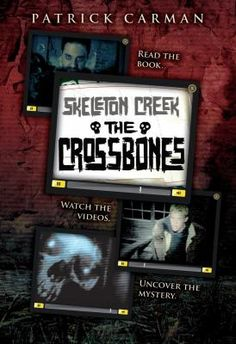 The Crossbones have a long history of destroying people who get in their way and now Ryan and Sarah find themselves in their crosshairs.