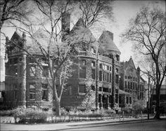 Public Library, Toledo Ohio