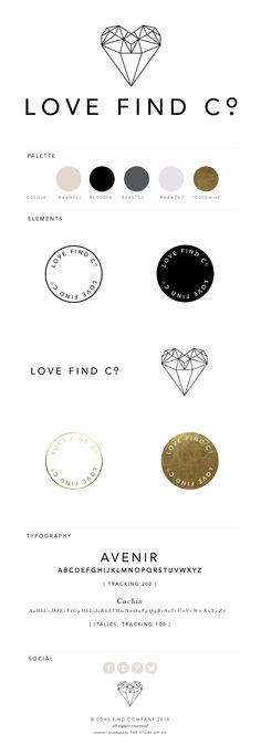 Love Find Co.