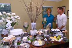 Home & Family - Tips & Products - Cristina's Holiday Tablescape | Hallmark Channel