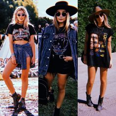 49 Flawless Womens Coachella Festival Outfit Ideas To Try Asap - Since it kicked off in the Coachella Festival has become known as much for its fashions as it has for the live music. Even fashion-forward headl. Festival Coachella, Music Festival Outfits, Festival Wear, Festival Fashion, Day Festival Outfit, Summer Festival Outfits, Hippie Festival, Cochella Outfits, Edm Outfits