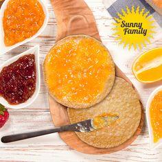 Zacznij dzień od Sunny Corn – zyskasz energię na cały poranek, a wyjście do pracy po tak dobrej przekąsce od razu stanie się przyjemniejsze!