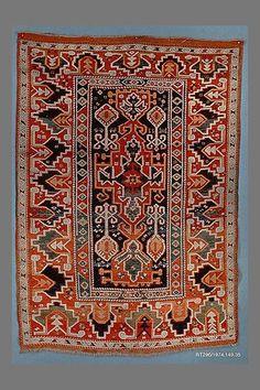19th century  Carpet  Turkey