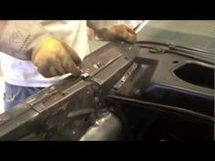 Larry's 1971 Mach 1 Project - Day 28 - Part 3