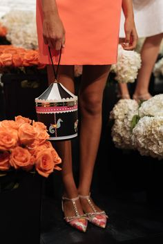 kate spade new york is always one of the most colorful and fun presentations during New York Fashion Week. Each season we are taken away into the world of kate spade daydreams and day trips for the kate spade spring 2016 collection. The kate spade brand is so strong that each and every show you …