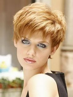 Premium Beautiful & Networking: Model Rambut Pendek Wanita Yang ...