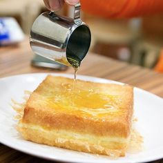Hong Kong French Toast | 21 Reasons Every Food Lover Needs To Go To Hong Kong Immediately