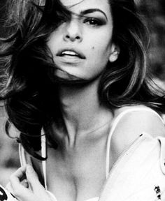 Eva Mendes So full of passion and life!