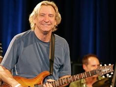 Joe Walsh on Pinterest | Life's Been Good, The Eagles and Ham Radio
