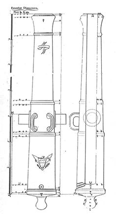 Cannone francese da 12 libbre