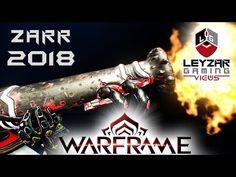 Zarr Build 2018 (Guide) - The Pirate Shotgun Cannon
