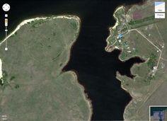 Illuminati Symbols Inverted Pentagram Kazakhstan Google Maps