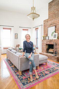 NYC interior designer Lauren Wills