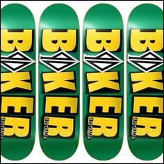 Baker Skateboards, Skateboard Shop, First Love, Australia, Skateboarding, Skating, Deck, Graphics, Fictional Characters