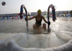 Harbin Snow & Ice Festival 2014