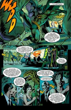 Batman, Selina Kyle and Alfred Pennyworth in JLA: Another nail . time of sadness? Batman And Catwoman, Im Batman, Batman Robin, Best Comic Books, Comic Book Heroes, Comics Online, Dc Comics, Salina Kyle, Bruce And Selina
