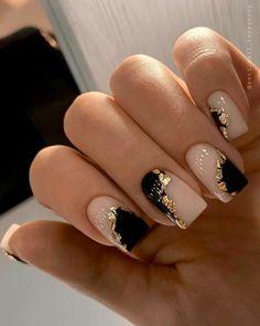 Chic Nails, Classy Nails, Fancy Nails, Stylish Nails, Simple Nails, Trendy Nails, Swag Nails, Simple Elegant Nails, Elegant Nail Art