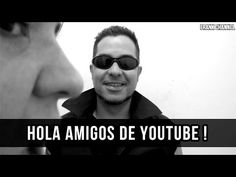 Hola Amigos de YouTube! | Frank Channel - YouTube