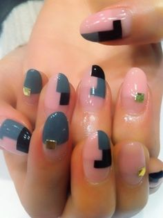 Trendy Nail Art Ideas for Spring