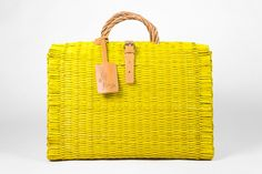 Santa Rita Collection n. 000  Yellow by ToinoAbel on Etsy, €38.00