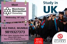Visit: http://studyoverseasglobal.com/ for details. #StudyOverseas #UniversityVisit