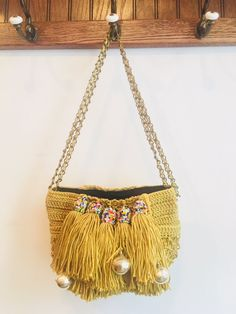 Carnival Eve Different Styles, Eve, Tassels, Carnival, Balls, Coins, Essentials, Handmade, Vintage