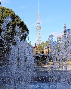 Tokyo Skytree, Paris Skyline, Instagram