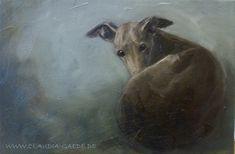 Oil on canvas, 20 x 30 cm
