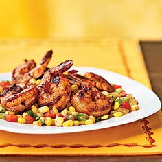 """According to my wife Shari, I nailed this Cooking Light Recipe 