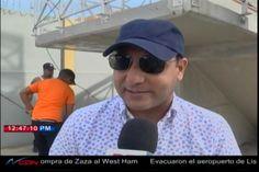 """El Alcalde Abel Martínez dice """"regularización y orden es importante para el desarrollo del mercado"""", ya que los vendedores en su gran…"""