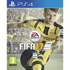 Amazon.fr: fifa 17 - Football / Sports: Jeux vidéo