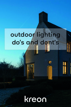 You want to install outdoor lighting but what are the main pitfalls? Read our professional advice on outdoor lighting for optimal results. Freestyle Swimming, Full Capacity, Gallery Lighting, Indirect Lighting, Passive House, Home Cinemas, Types Of Lighting, Modern House Design, Outdoor Lighting