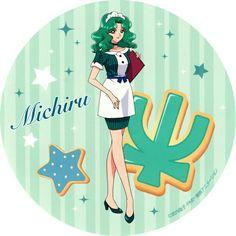 🌹Victoria Alexa🌹 Sailor Moon Cafe, Sailor Moon Drops, Sailor Moon Fan Art, Sailor Moon Character, Sailor Moon Manga, Sailor Neptune, Sailor Uranus, Sailor Mars, Sailor Moon Crystal